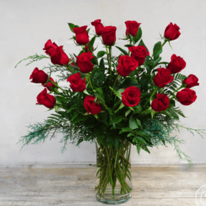 Just Roses